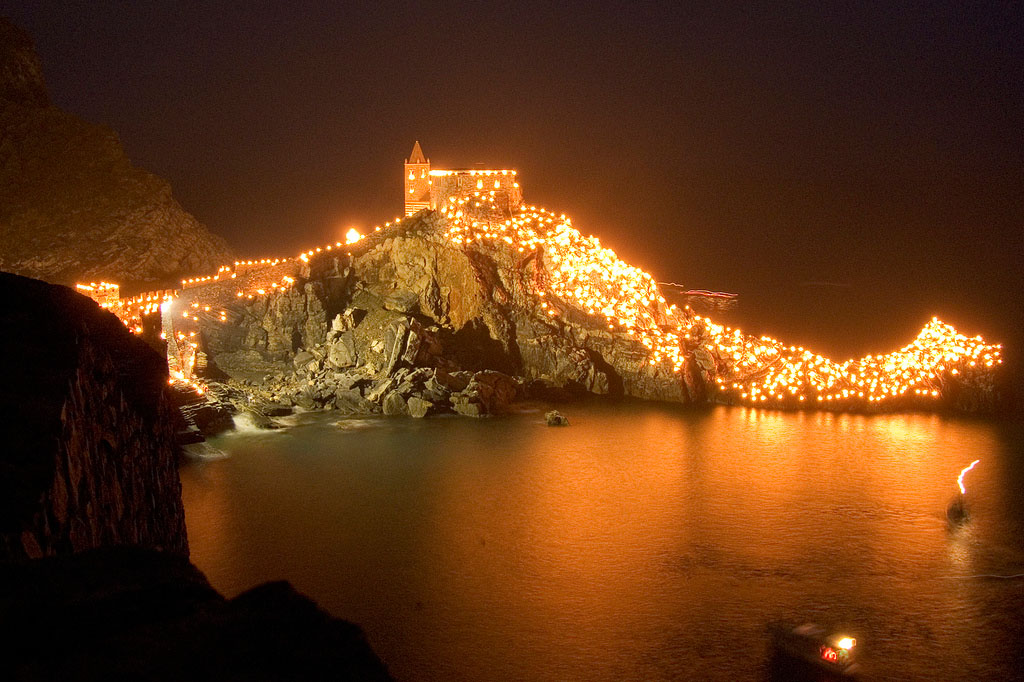 Festa della Madonna Bianca a Portovenere -  - Visit Italy