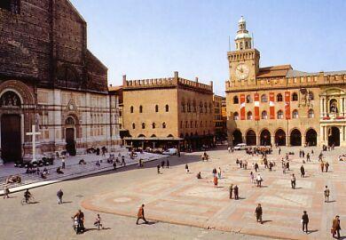 Bologna italie