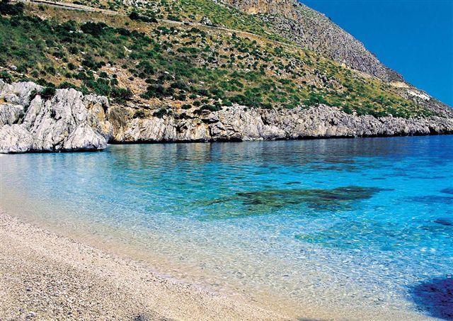 Spiagge di San Vito lo Capo