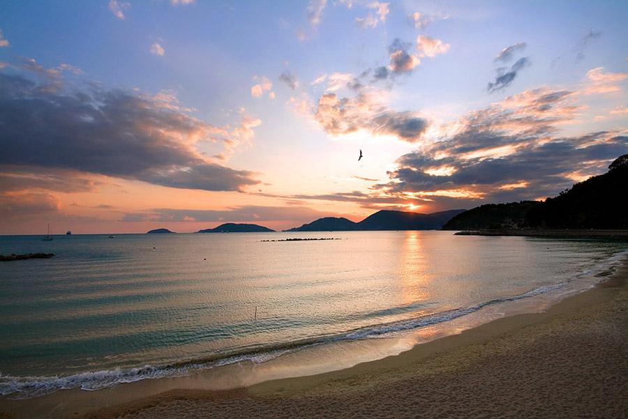 La stupenda spiaggia -  - Visit Italy