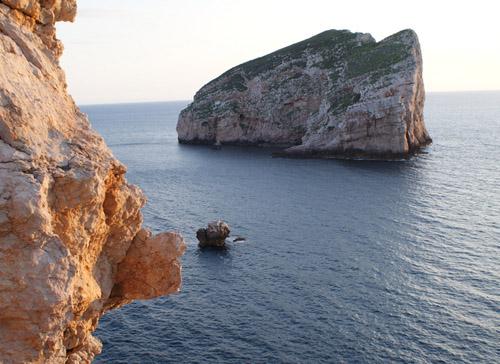 Il mare - Alghero - Visit Italy