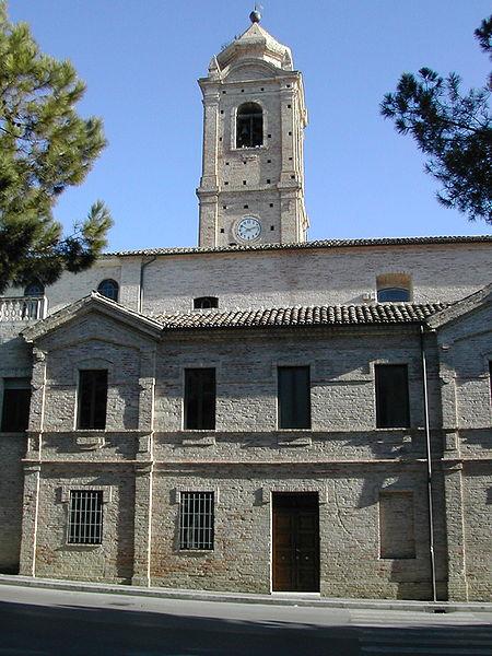Basilica dei Sette Dolori