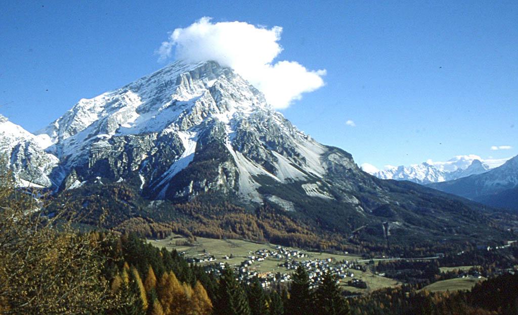 Monte Antelao -  - Visit Italy