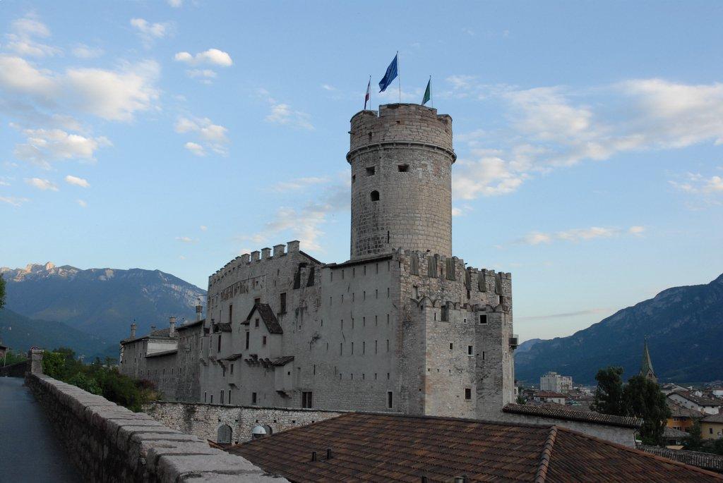 Il Castello del Buonconsiglio -  - Visit Italy