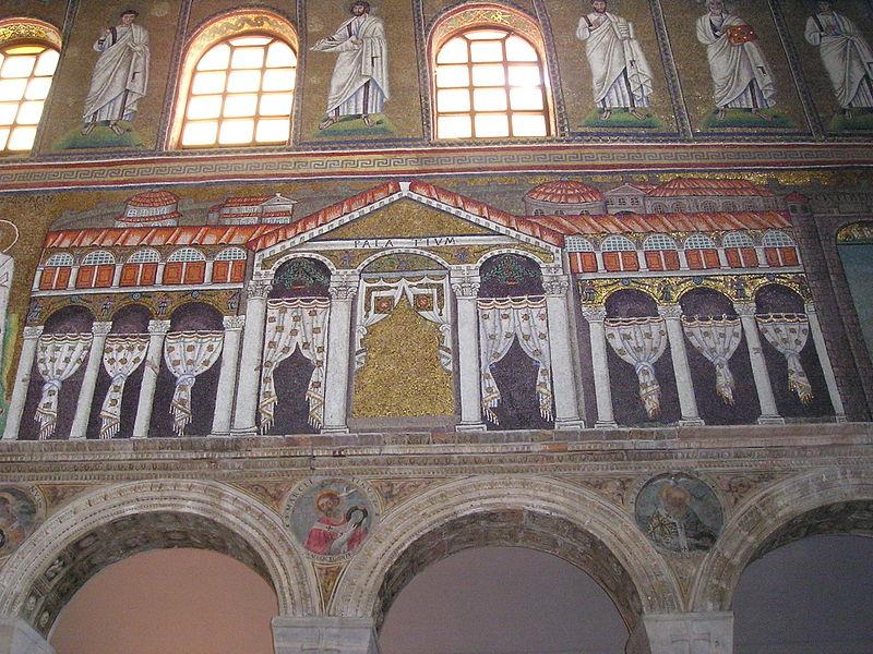 Palazzo di Teodorico - Ravenna - Visit Italy