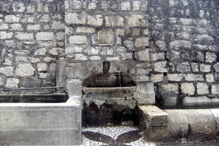 La Fonte - Isernia - Visit Italy