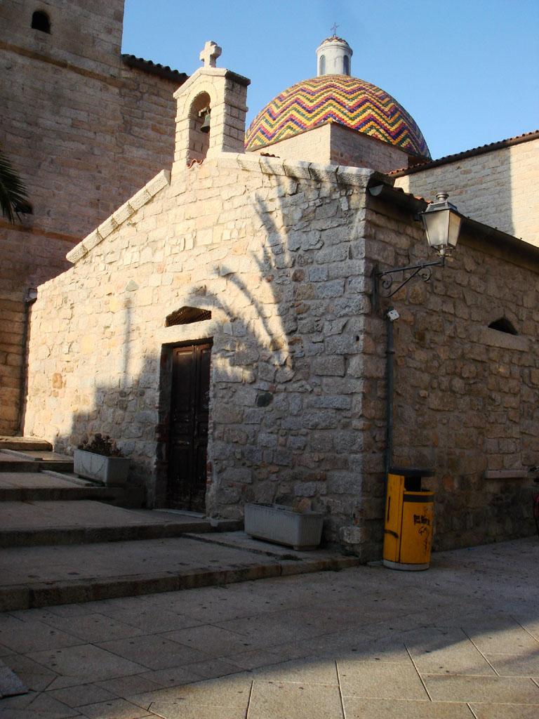 La Chiesa di San Paolo - Olbia - Visit Italy