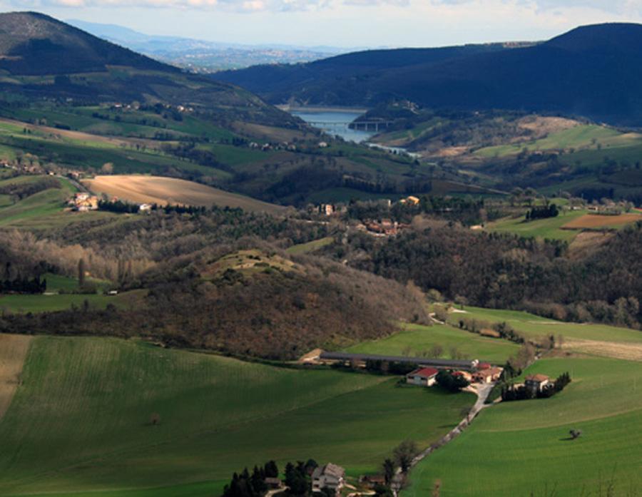 Colline nei pressi di Ancona - Ancona - Visit Italy