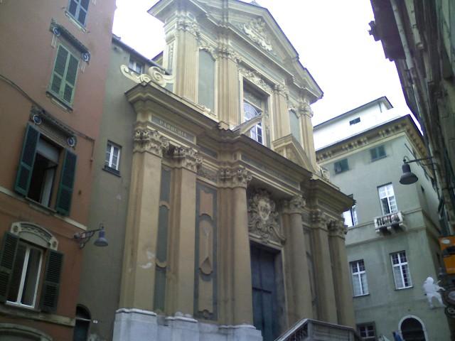 Chiesa di Sant'Andrea apostolo -  - Visit Italy