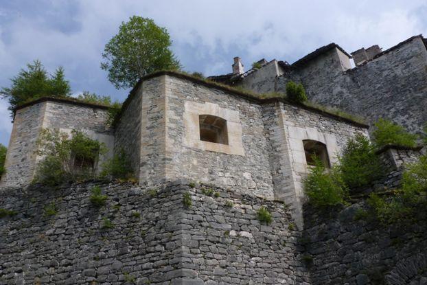 Forte delle Valli - Fenestrelle - Visit Italy
