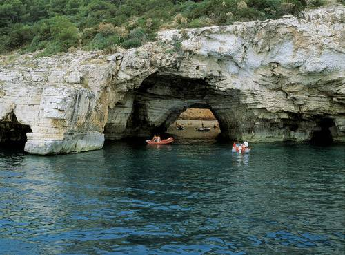 Grotta Calda