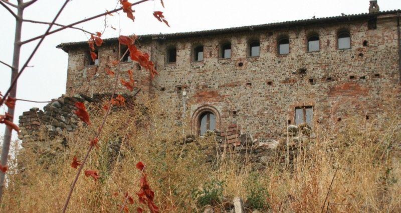 Castello Gossolengo