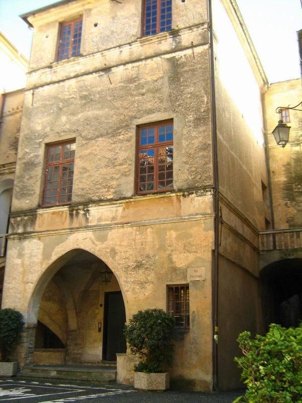 Palazzo Pagliari