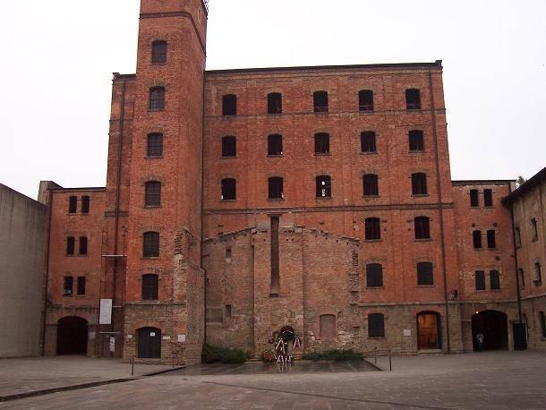 Civico Museo della Risiera di S. Sabba