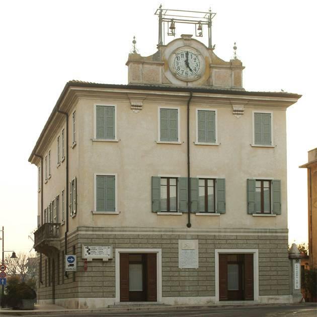 Palazzo Gelmetti