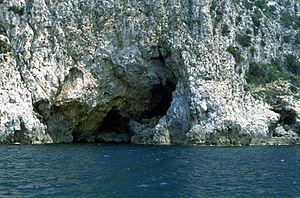 Grotta Breuil