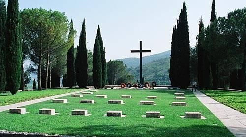 Cimitero di Guerra Tedesco