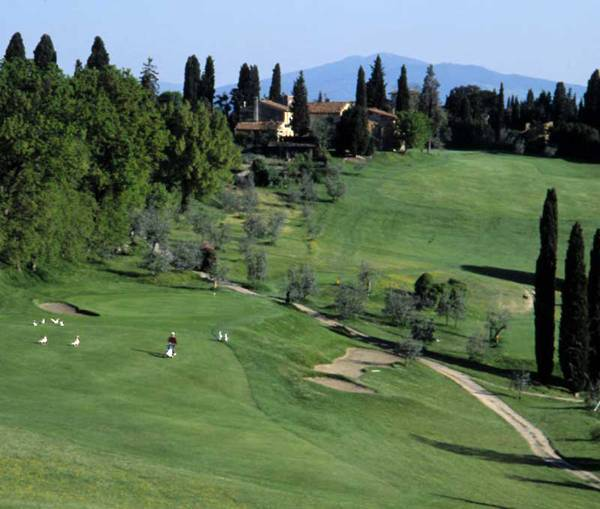Golf Club Firenze - Ugolino