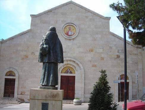 Convento dei Cappuccini - Cagliari - Visit Italy