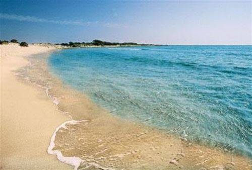 Spiaggia Cala Ginepro