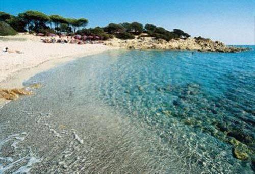 Spiaggia Cala Liberotto