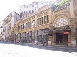 Teatro Eliseo
