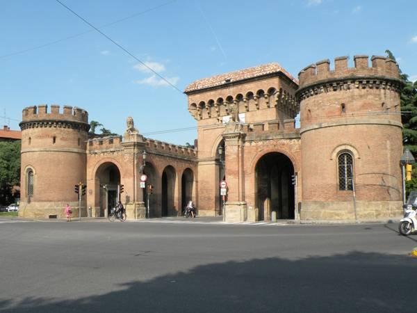 Porta San Stefano