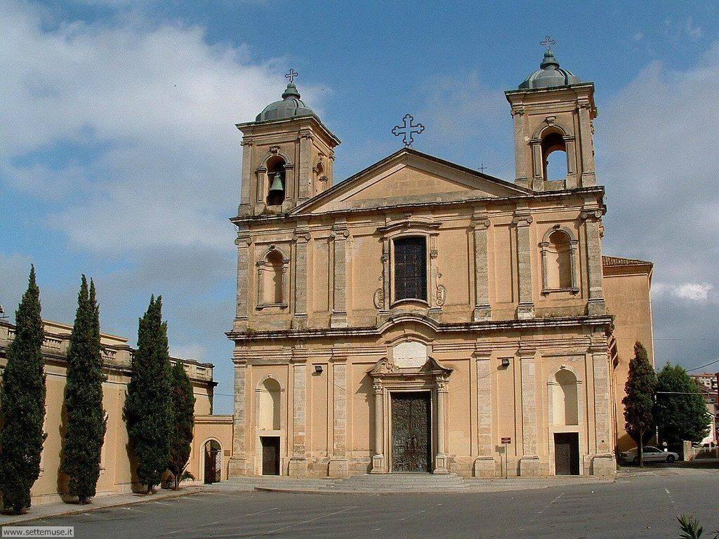 Chiesa di Santa Maria Maggiore e San Leoluca