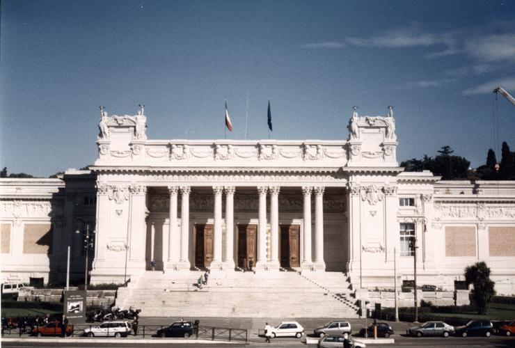 Palazzo delle Belle Arti