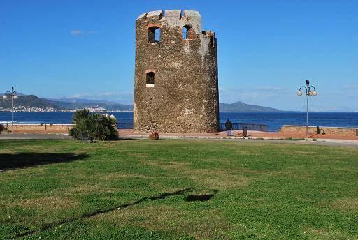Torre Santa Lucia
