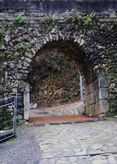 Porta dell'Acqua