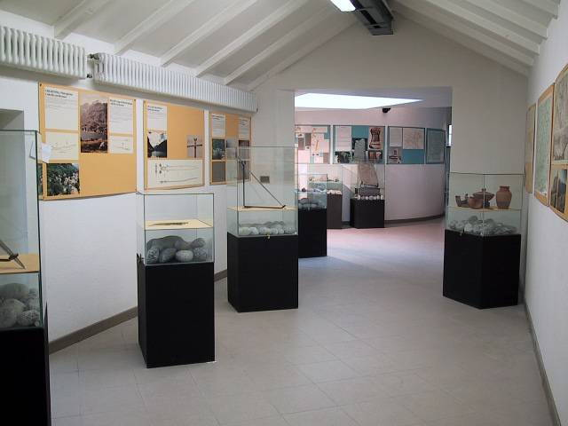 Museo della Valchiavenna
