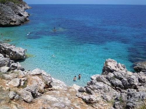 Spiaggia Capreria