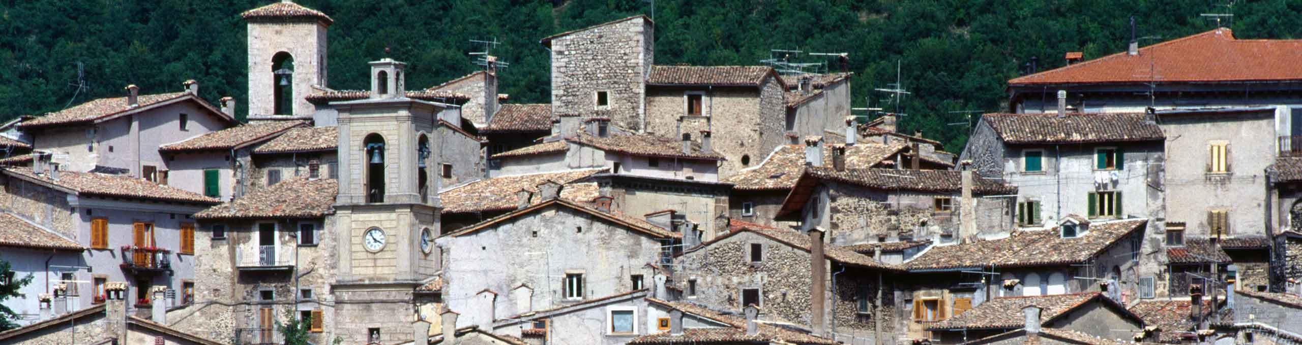 L'aquila, Gran Sasso, Abruzzo