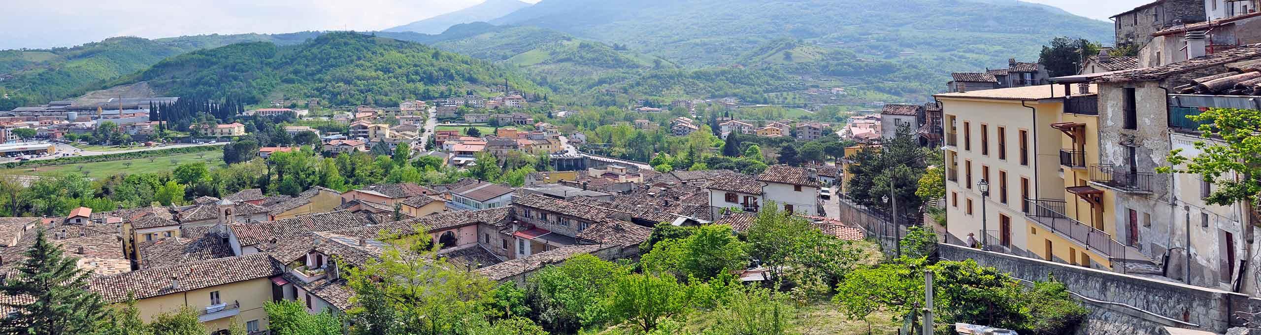 Montorio al Vomano, Gran Sasso