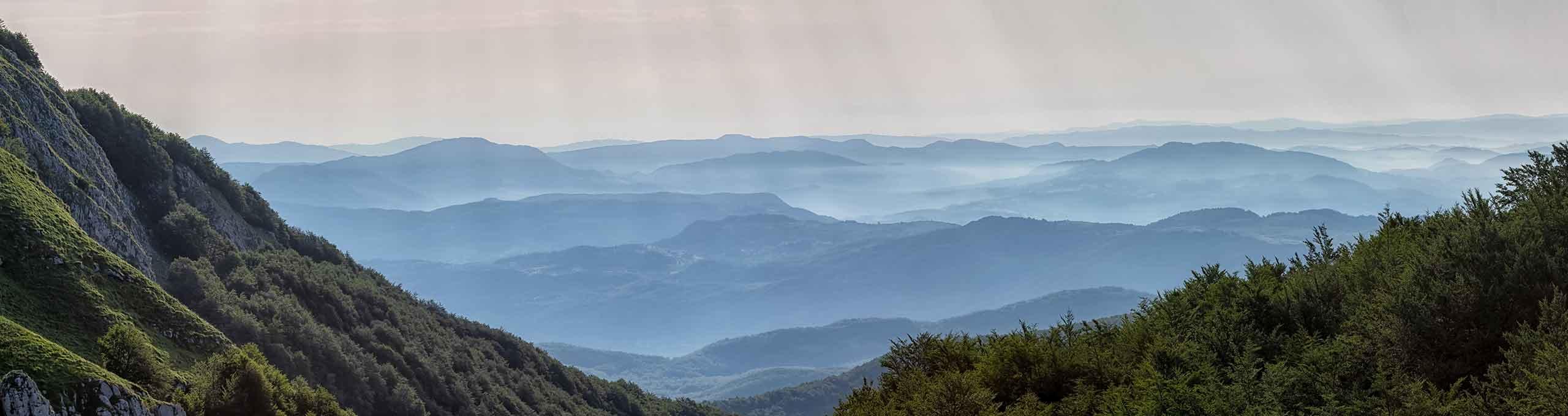 Parco nazionale d'Abruzzo, Rocca di Mezzo