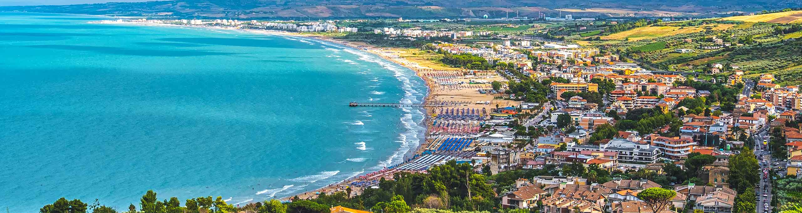 Spiaggia di Vasto Marina