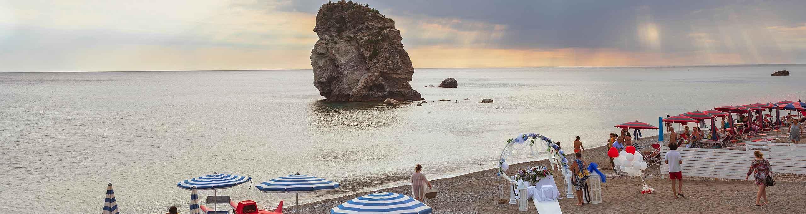Acquappesa, Riviera dei Cedri, Calabria