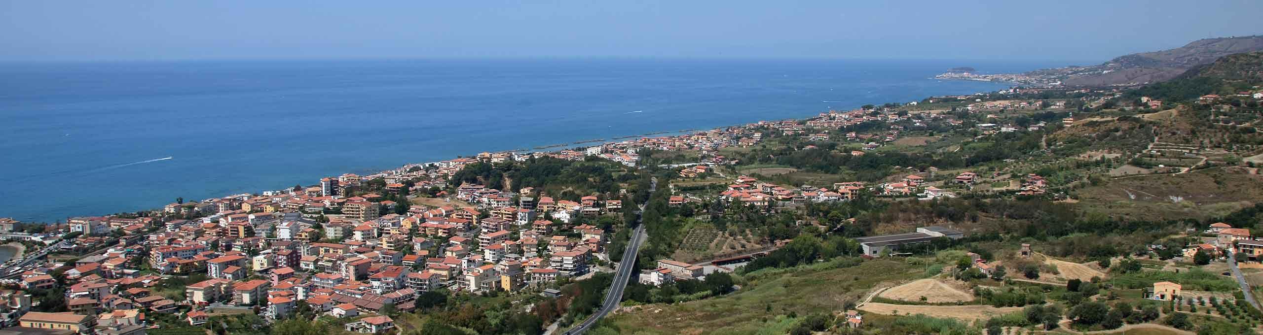 Belvedere Marittimo, Calabria