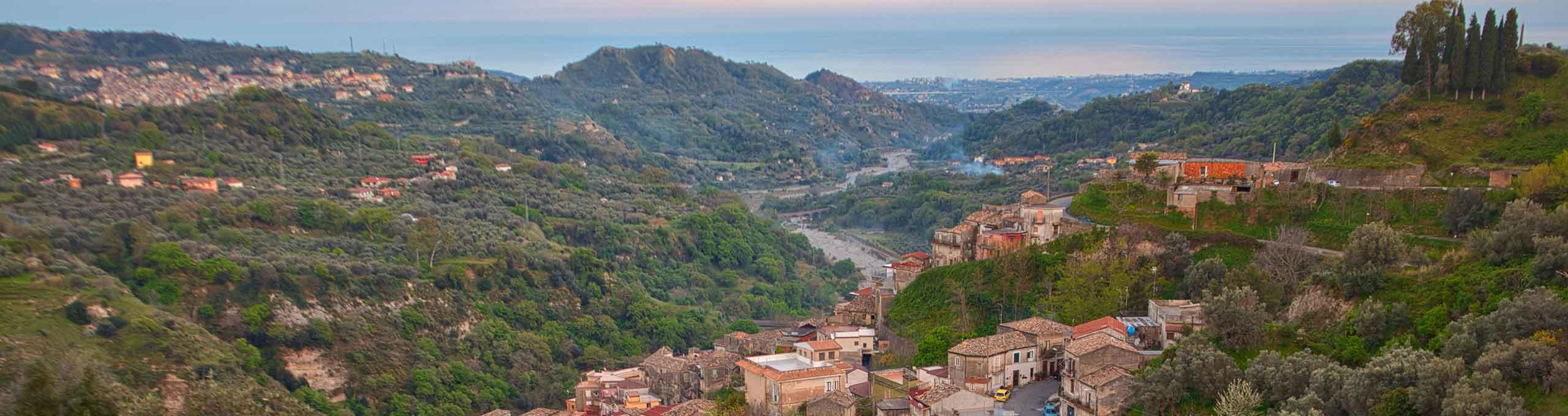 Grotteria, Riviera dei Gelsomini, Calabria