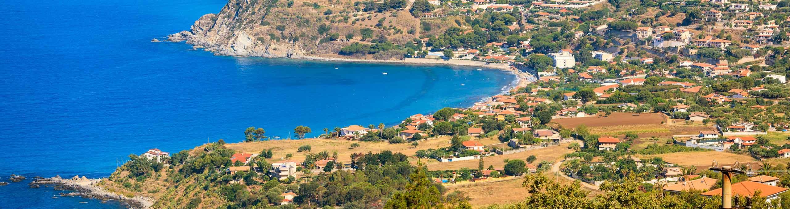 Joppolo, Costa degli Dei, Calabria
