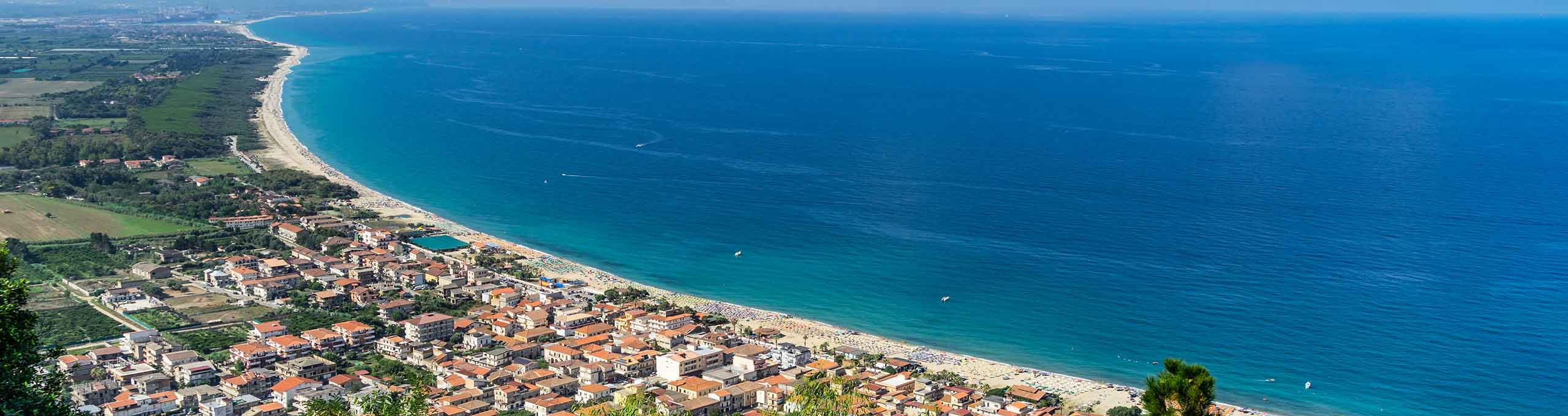 Nicotera, Costa degli Dei, Mar Tirreno