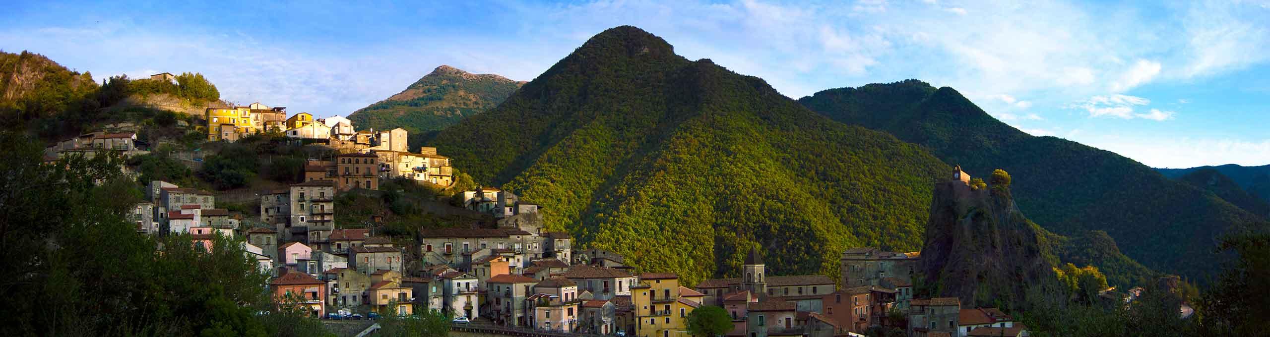 Orsomarso, Riviera dei Cedri, Calabria