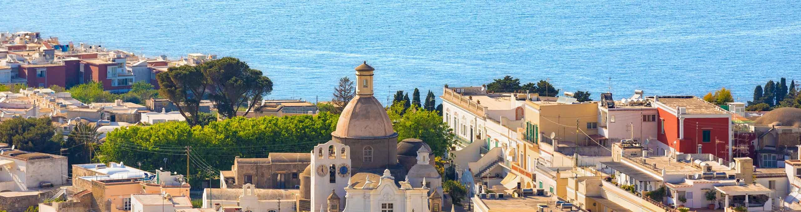 Anacapri, Isola di Capri