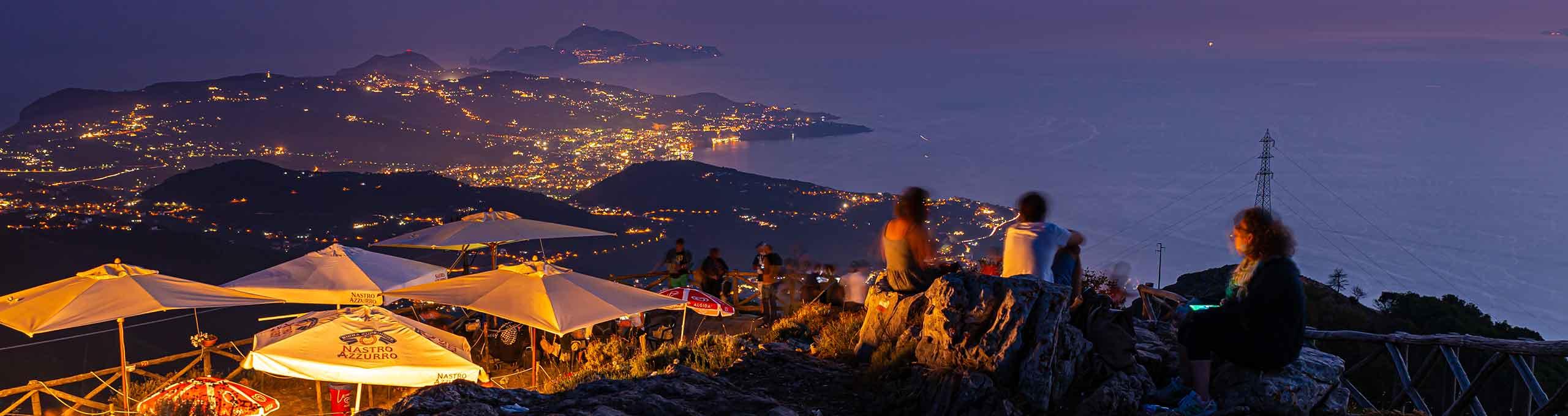 Pimonte, Costiera Amalfitana