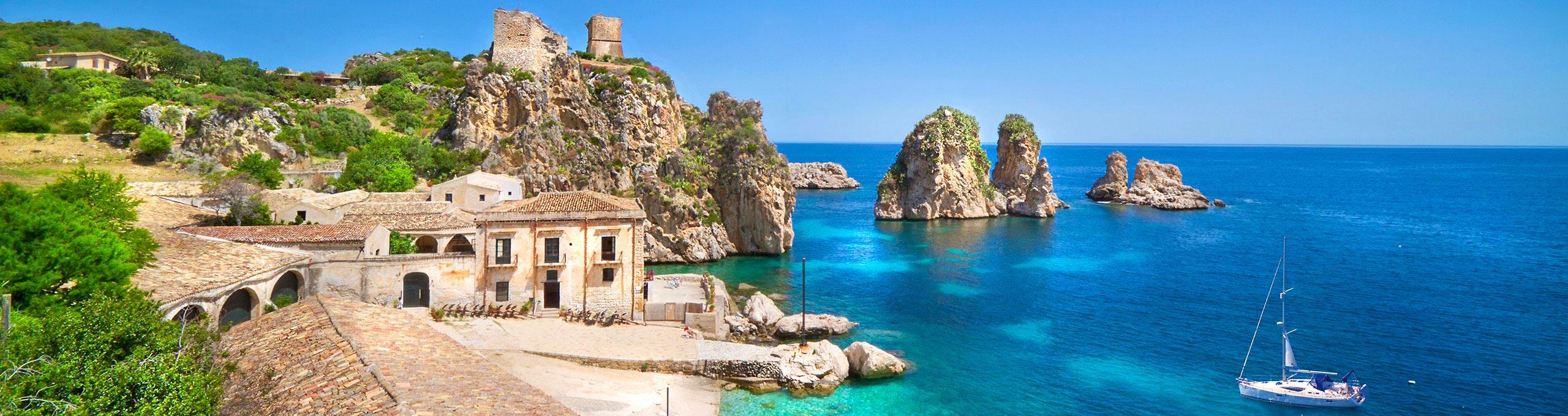 Le Residenze Di Archimede Foto castelli palazzi e residenze nobiliari sicilia - visit italy