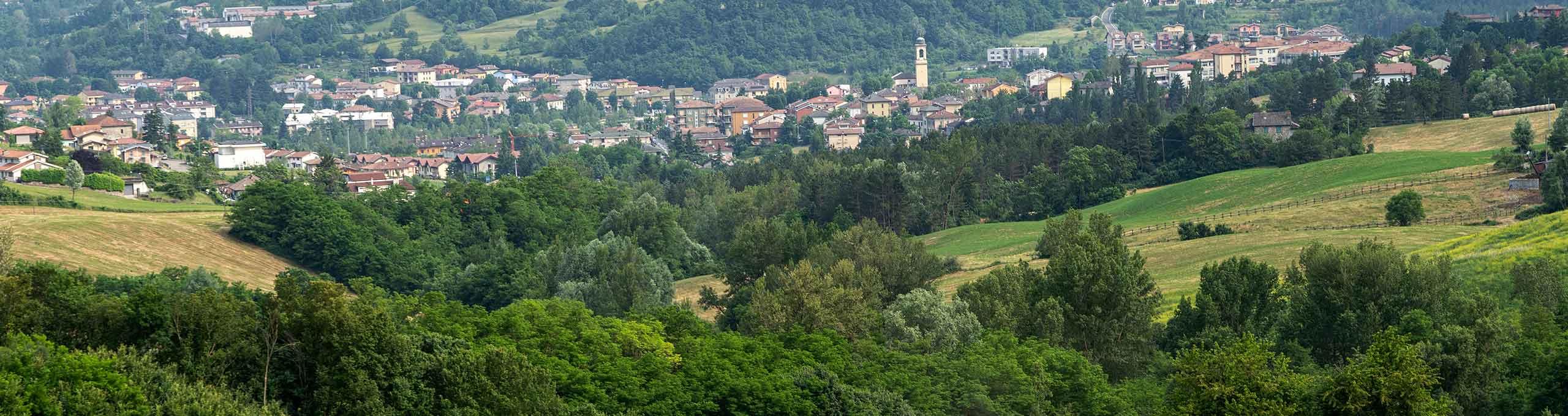 Borgo Val di Taro, Emilia Romagna