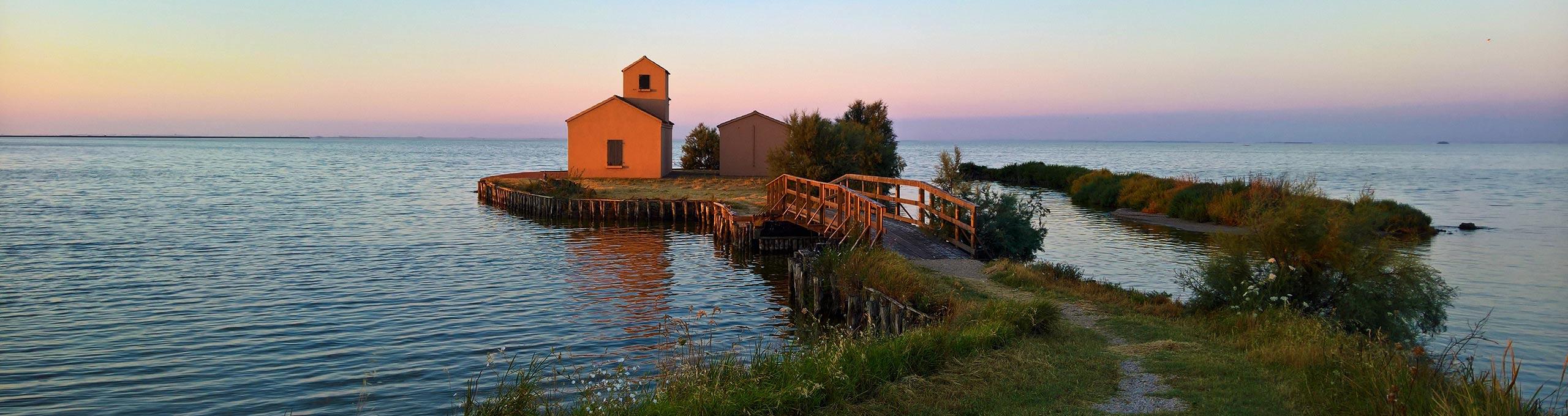 Laguna di Comacchio