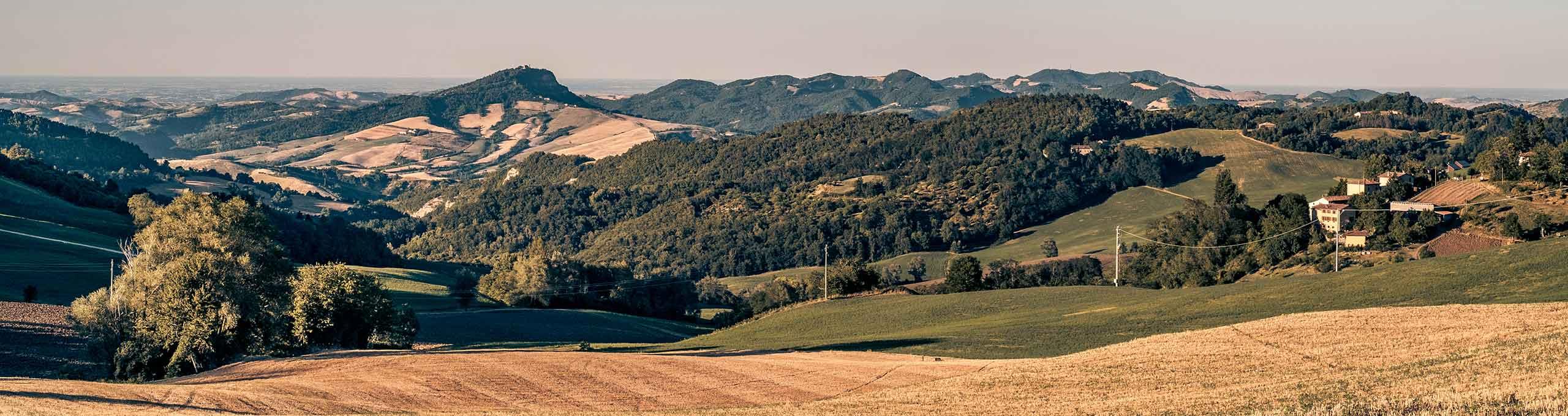 Loiano, Appennino Bolognese, Monte Formiche