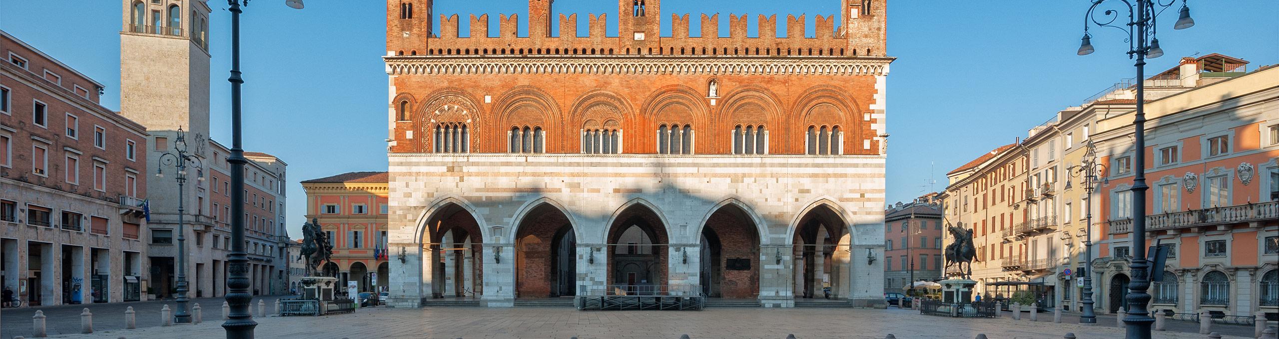 Piacenza Tourism: Best of Piacenza